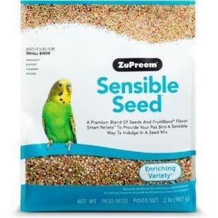 Zupreem Sensible Seed Bird Food for Small Birds 2#
