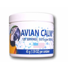 Avian Calm 1.59 OZ (45 GRAM)