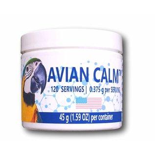 Avian Calm 1.59 OZ (45 GRAM)
