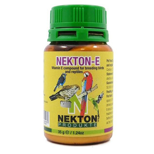 NEKTON-E - 35 GRAM (1.23 OZ)