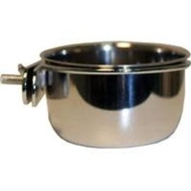 A&E Stainless Steel Coop Cup W/Bolt Hanger 5 oz