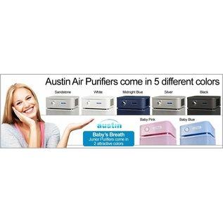 Austin Air Healthmate Plus Unit
