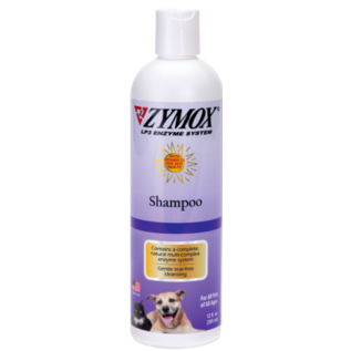 Zymox Shampoo w/ vitamin D3 - 12 oz. bottle