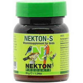 NEKTON S BIRD VITAMINS 35 GRAM -  1.23OZ