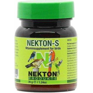 NEKTON S BIRD VITAMINS 35 GRAM -  1.23OZ