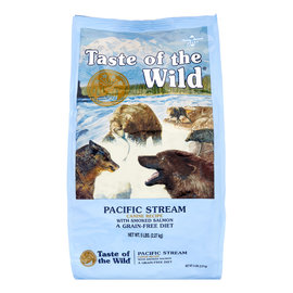 TASTE OF THE WILD PACIFIC STREAM CANINE 5#