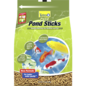 TETRA FOOD POND STICKS 3.7#