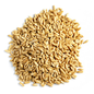 ABBA PRODUCTS OATS GROATS 5# Bulk
