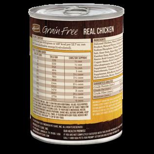 MERRICK DOG GRAIN FREE 96% REAL CHICKEN 12/12.7OZ Case