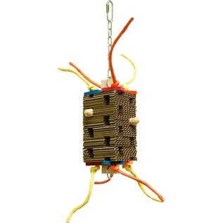 "Fun-Max Foraging Tower Small - 12"" x 3"""