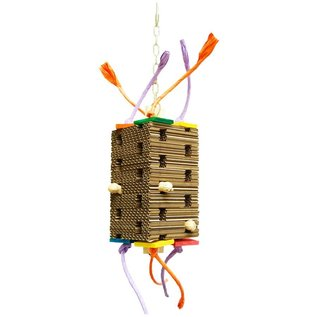 "Fun-Max Foraging Tower Medium - 16"" x 4"""