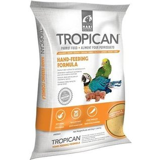 HARI Tropican Hand Feeding Formula 14 Oz Bag
