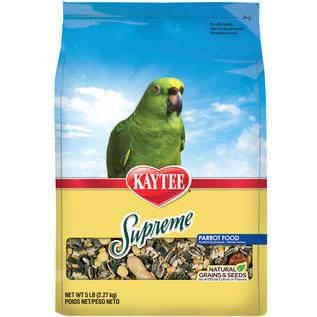 Kaytee Supreme Parrot Mix 5#