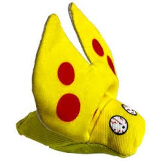 YEOWWW Yeowww! Catnip Lady Krinkle Bug Toy