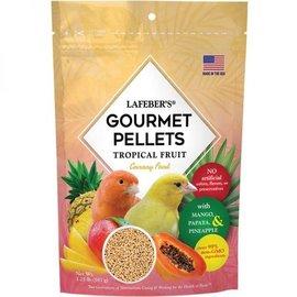 LAFEBER COMPANY Lafeber Tropical Fruit Gourmet Canary Pellets 1.25lb