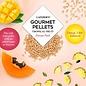 LAFEBER COMPANY Lafeber Tropical Fruit Gourmet Conure Pellets 1.25lb