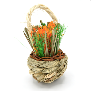 OXBOW Oxbow Enriched Life Celebration Basket Chew