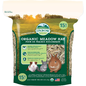 OXBOW Oxbow Organic Meadow Hay 15OZ Bag
