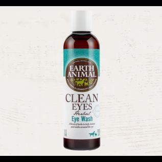 EARTH ANIMAL Earth Animal Clean Eyes Eye Wash 4OZ Bottle