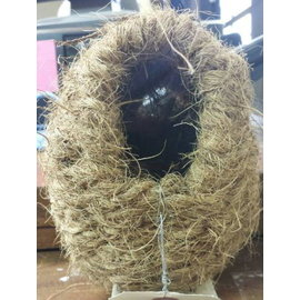 ABBA PRODUCTS LARGE COCO FINCH NEST