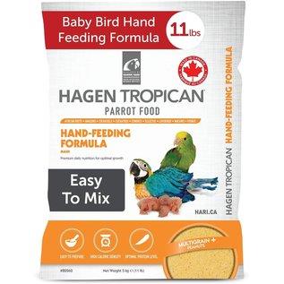 Hagen  Hari Tropican Hand Feeding Formula - 11 lb.