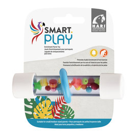 HARI HARI Smart Play, Rattle Foot Toy  18cm (7″) L | Ø 3 cm (1.2″)