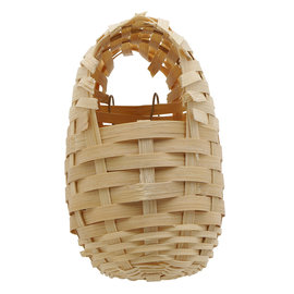Living World LW Bamboo Finch Nest 4.7in x 3.9in