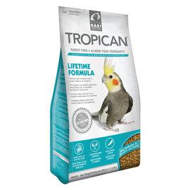 HARI Tropican Lifetime Cockatiel 1.8#