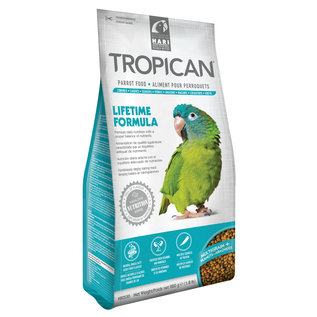 HARI Tropican Lifetime Parrot 1.8#