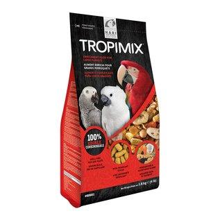 HARI Tropimix Large Parrot 4 lb. 1.8 kg