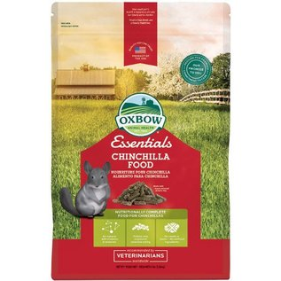 OXBOW Oxbow Essentials Chinchilla Food 3# *REPL 448111