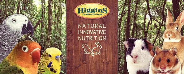Higgins Premium Pet Food