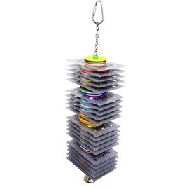 Picasso Toys Card Tower Large