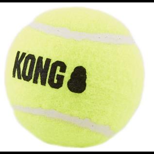 KONG Kong Air Squeaker Ball Extra-Small 3 Pack
