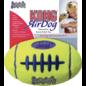 KONG Kong Air Squeaker Football Medium