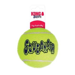 KONG Kong Air Squeaker Tennis Ball Extra Large