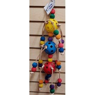 "Large Ball Tree 8"" x 20"""