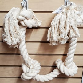 "Fun Rope Perch 36"" x 1 1/4"" No Toys"