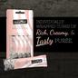 Fussie Cat Tuna With Salmon Treat Tube 4 Pack