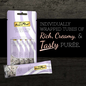 Fussie Cat Chicken & Duck Puree Treat Tube 4 Pack