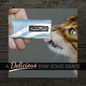 Fussie Cat Tuna With Ocean Fish Puree Treat Tube 4 Pack