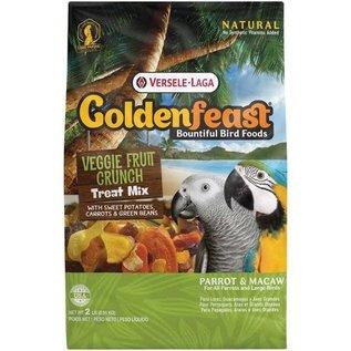 Goldenfeast Veggie Fruit Crunch Mix, 2lb
