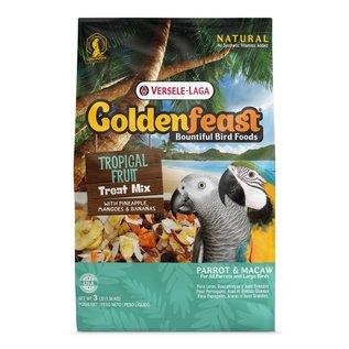 Goldenfeast Tropical Fruit Treat Mix, 3lb