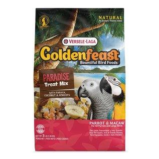 Goldenfeast Paradise Treat Mix, 3lb