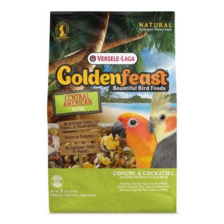 Goldenfeast Central American Blend, 3lb