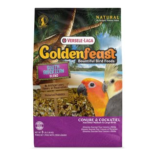 Goldenfeast South American Blend, 3lb