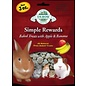 OXBOW Oxbow Simple Rewards - Baked Treats with Apple & Banana 2oz