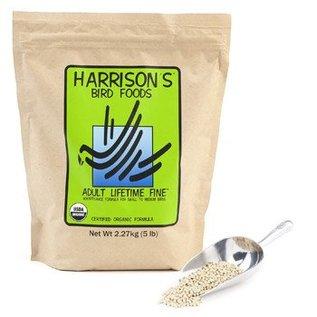 HARRISON'S HARRISON'S ADULT LIFETIME FINE 5#