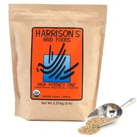 HARRISON'S HARRISON'S HIGH POTENCY FINE 5#