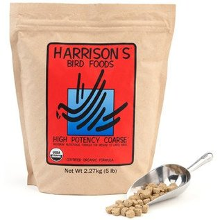 HARRISON'S HARRISON'S HIGH POTENCY COARSE 5#